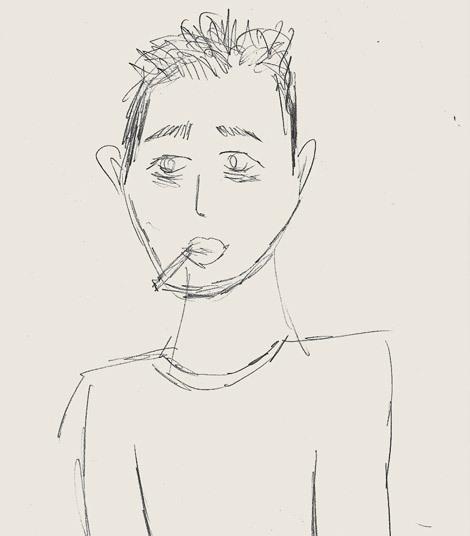 Autoportraittiti