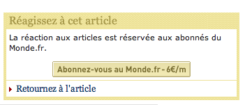 Blogmonde
